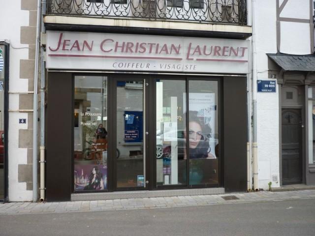 Salon de coiffure Jean Christian Laurent
