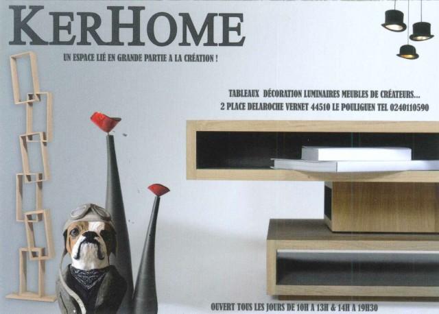 Boutique déco KerHome