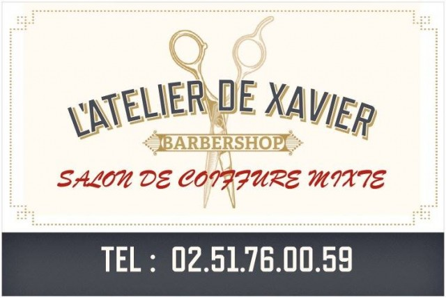 L'Atelier de Xavier - Guérande