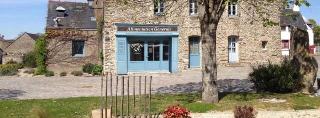 L'Epicerie d'A - Assérac - Office de Tourisme La Baule Presqu'île de Guérande
