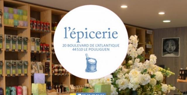 L-Epicerie-Le Pouliguen-Office de Tourisme Intercommunal La Baule-Guérande