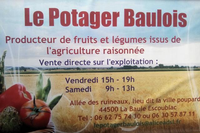 Le-Potager-Baulois-La Baule-Office de Tourisme Intercommunal La Baule-Guérande