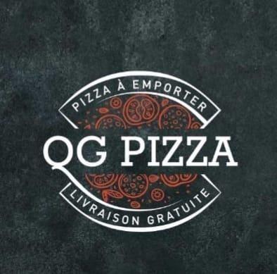 Le QG Pizza - Herbignac - Office de Tourisme La Baule Presqu'île de Guérande