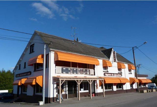 Le relais de Beaulieu - Axe Nantes Vannes à proximité de Pontchateau