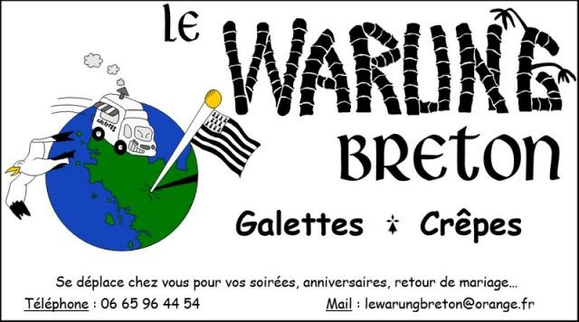 Le Warung Breton - Herbignac