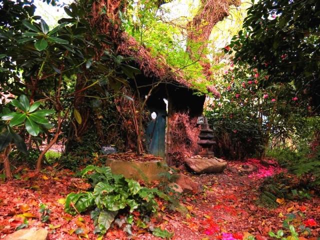 Les Jardins du Marais à Herbignac