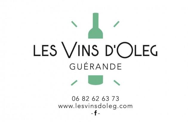 Les Vins d'Oleg - Guérande