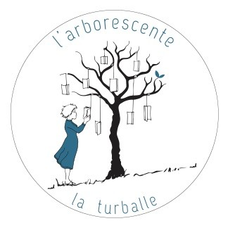 Librairie-bouquinerie l'Arborescente à la Turballe