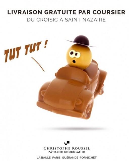 Livraison Christophe Roussel_La Baule_Office de tourisme La baule-Presqu'île de Guérande