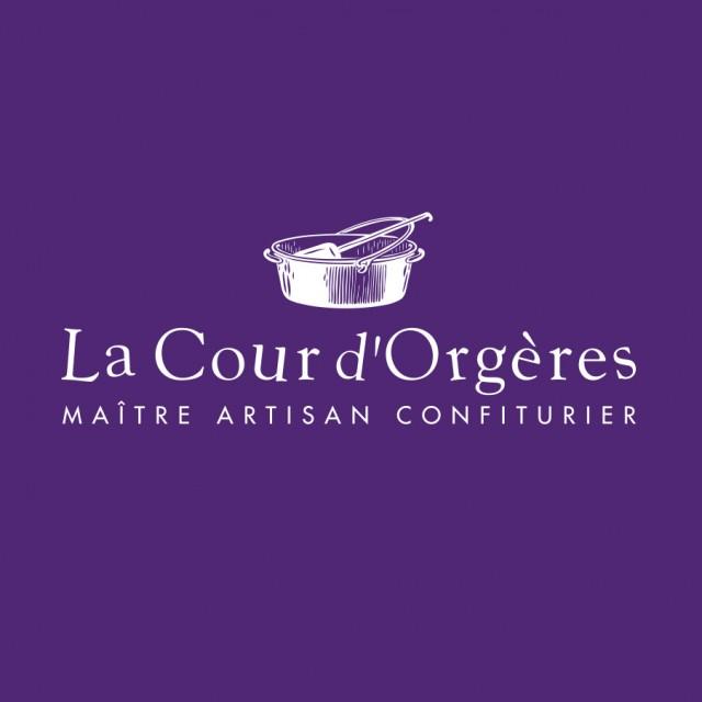 Confiture de figue La Cour d'Orgères