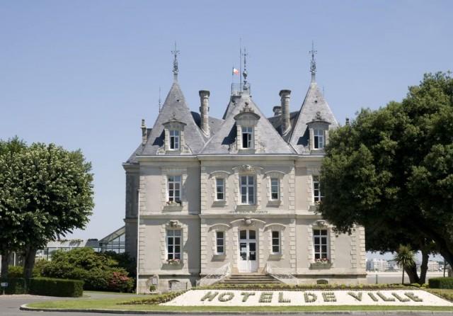Hôtel de Ville du Pouliguen