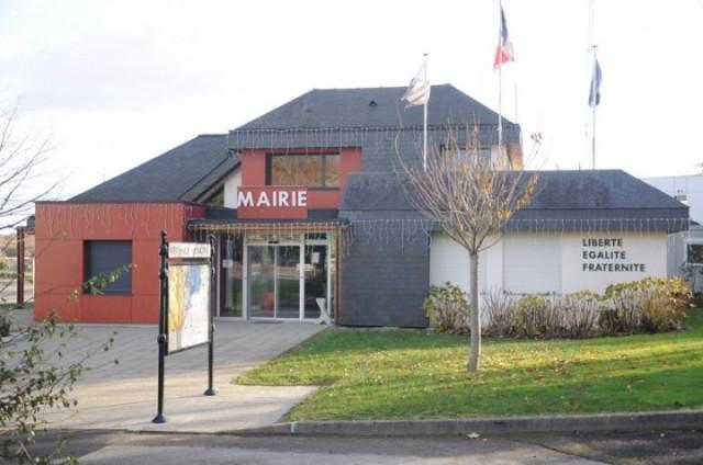 Mairie - Asserac - Office de Tourisme intercommunal La Baule Guérande