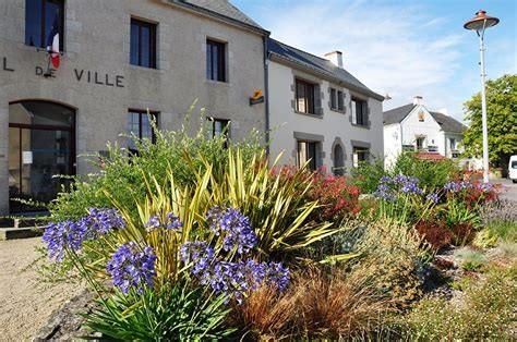 Mairie - St Molf - Office de Tourisme intercommunal La Baule Guérande
