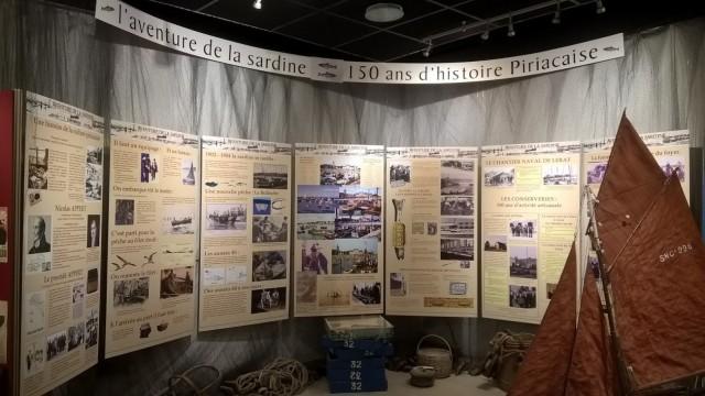 01- Maison du Patrimoine - Piriac sur Mer
