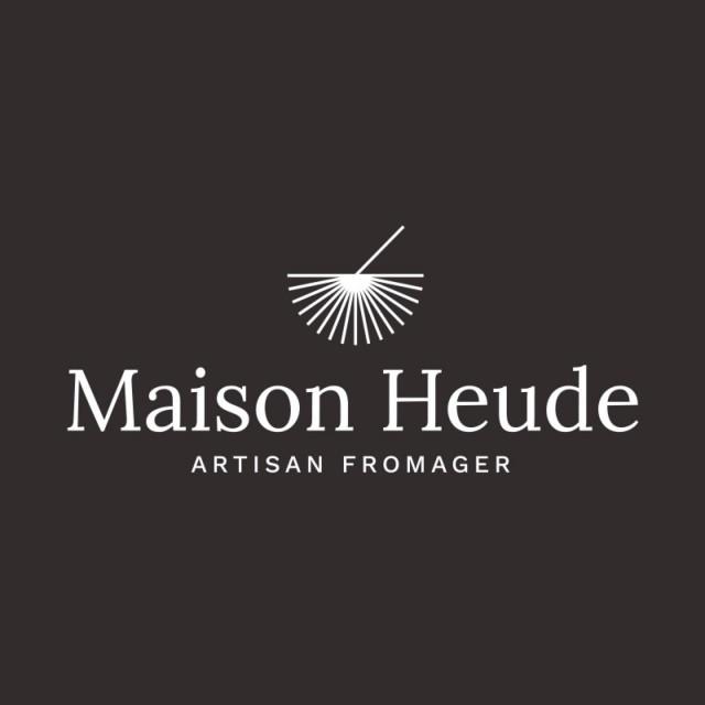 Maison Heude - Fromagerie - Guérande