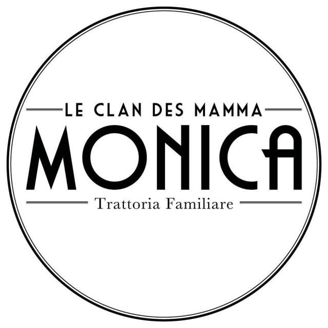 Monica Le Clan des Mamma