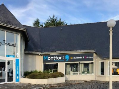 Montfort Menuiserie Guérande