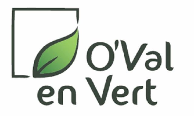O'Val en vert Nivillac