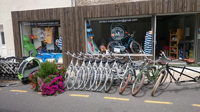 01-ocean cycles location vélos la turballe