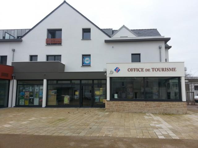 Office de tourisme de Saint-André-des-Eaux