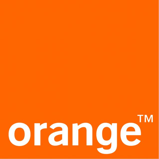 Orange Guérande