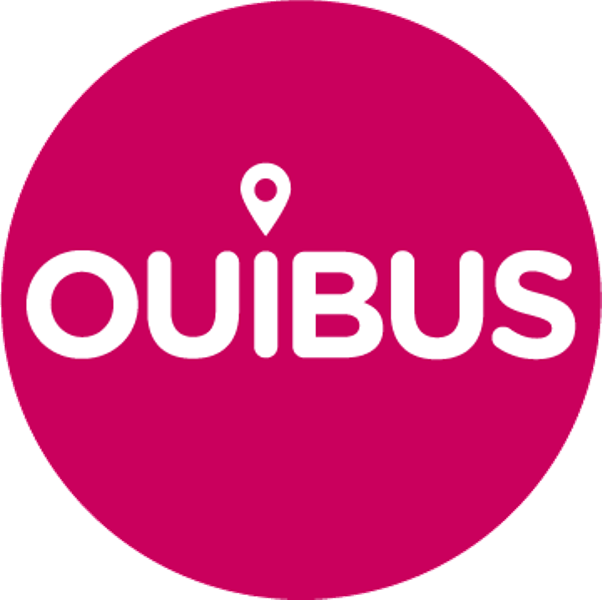 Ouibus Guérande-La Baule-Paris - Logo