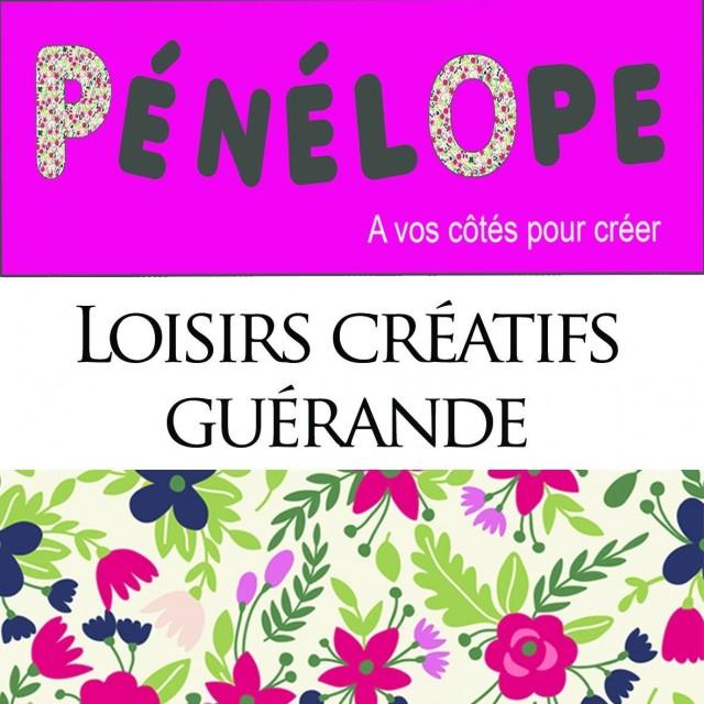 Pénélope - Guérande