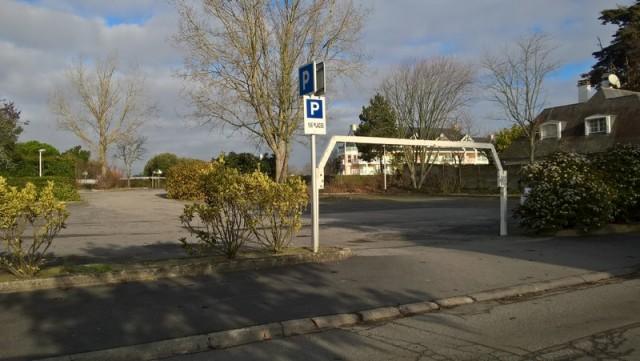 Parking Agen