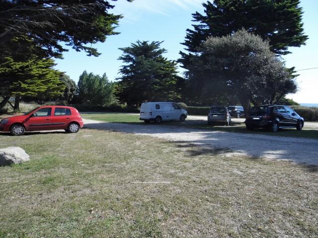 Car park - Dervin 1