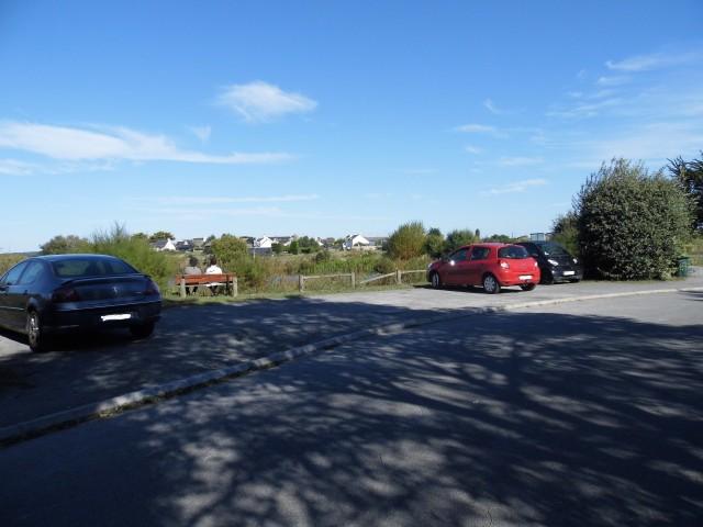 Car park - Sibéan