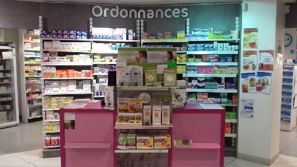 Pharmacie Crocqfer - Saint-Lyphard
