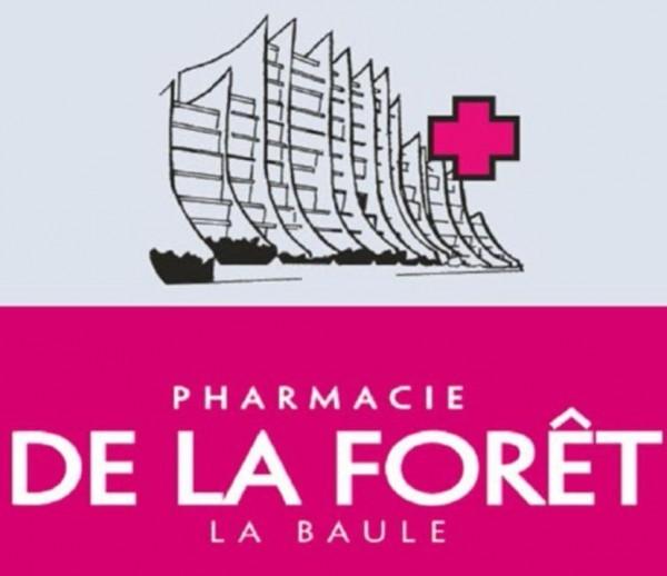 Pharmacie de la forêt