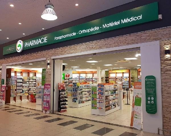 Pharmacie de la Monneraye - Herbignac