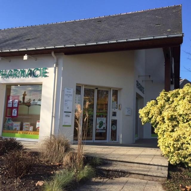 Pharmacie des Trois Rivières à Sévérac