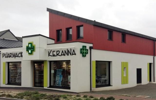 Pharmacie Ker Anna Assérac