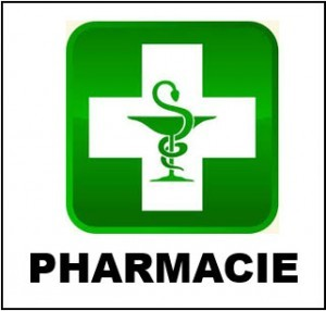 Pharmacie Scotto