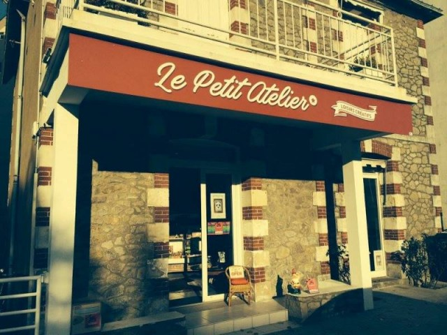 Le Petit Atelier_Loisirs créatifs_La Baule
