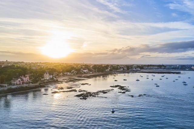 Plage de l'Anse de Toulain - Le Pouliguen