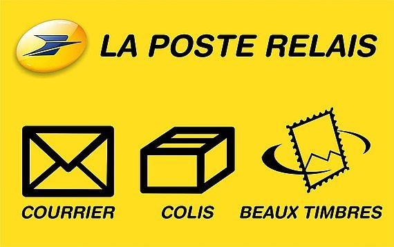 Poste relais - Assérac - Office de Tourisme La Baule Presqu'île de Guérande
