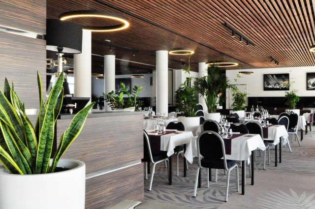 Restaurant Ailleurs by Westotel