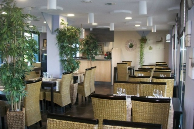 Restaurant l'Armoricain à Pénestin