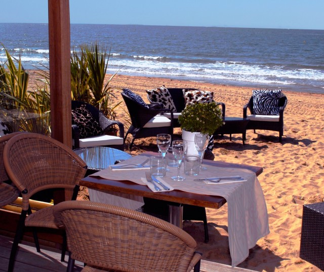 Le Gulf Stream - Restaurant - La Baule