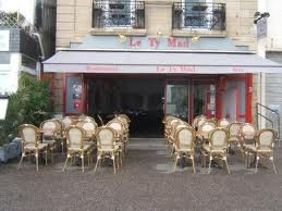 Restaurant Ty Mad Le Croisic