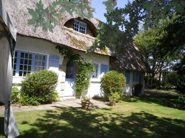 Saint-Lyphard - Chambre d'hôtes - La Belisiane