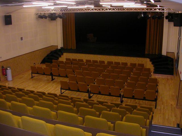 Salle Sainte Anne