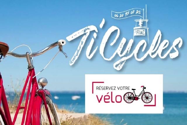 TI'Cycles - Piriac sur Mer