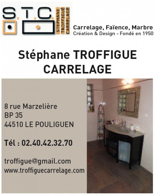Stéphane Troffigue Carrelage