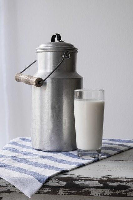Vente de lait - Gaec le Guern Camoël