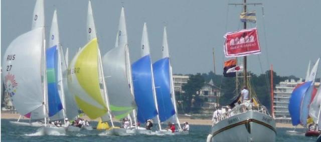 Yacht Club - La Baule