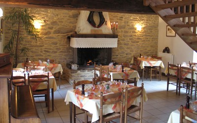 auberge-de-ker-roland-table